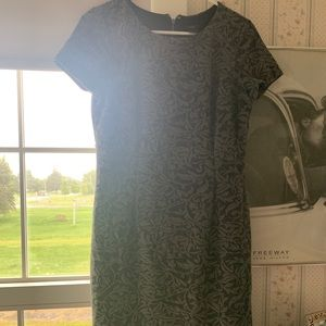 Ann Taylor knee-length Dress